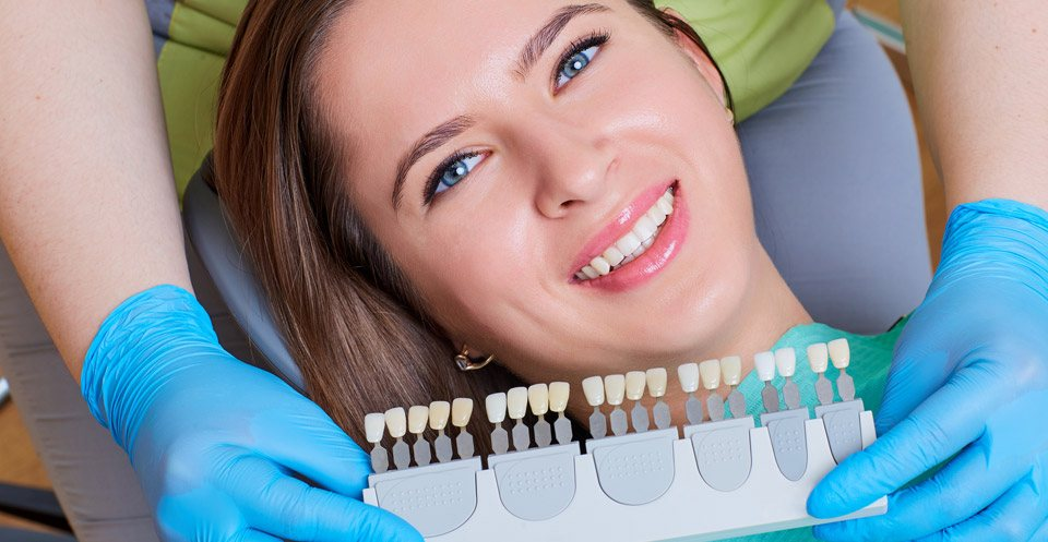 Dental Implant Services Procedure