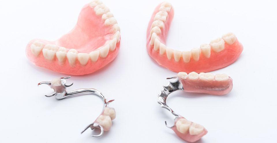 Dentures Procedure