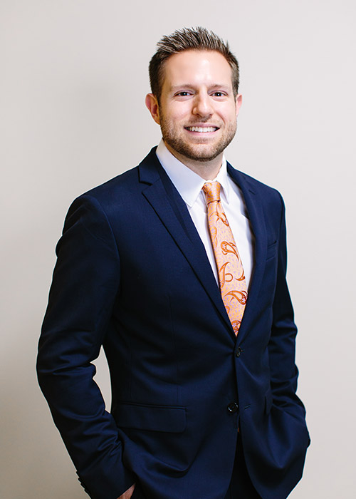 Dr. Michael Costa, Knoxville Smiles