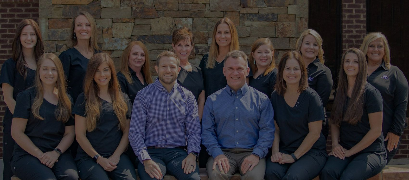 Meet the team at Knoxville Smiles