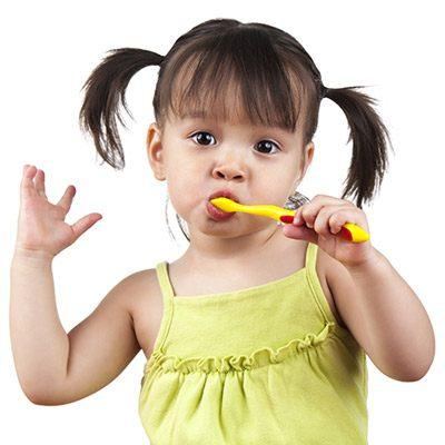 Ways to Prevent Cavities, TN