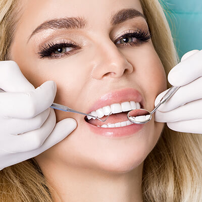 Veneers Procedure at Knoxville Smiles in Knoxville TN Area
